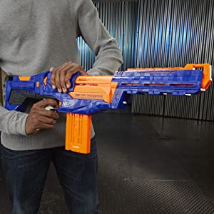 official nerf darts