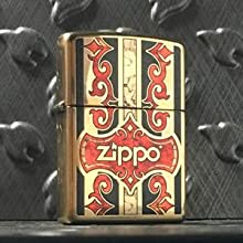 zippo logo, logo lighters, brass lighter, fusion lighter, fusion logo lighter