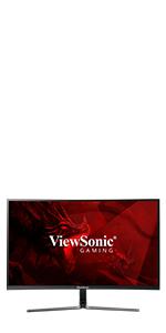 ViewSonic VX58-C