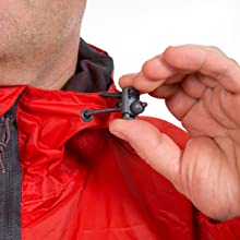 waterproof coat;waterproof jacket;windproof jacket;water resistant jacket;poncho;packaway;pack a way