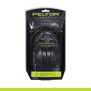 Peltor 100 In Package