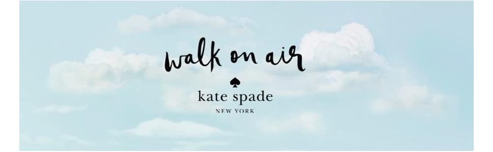 Kate Spade walk on air female womens fragrances perfume chloe marc jacobs juicy cotoure