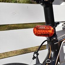OMNI5 テールライト  TL-LD155-R  リアライト 尾灯 ロードバイク クロスバイク ミニベロ 小径車 ブルベ ロングライド