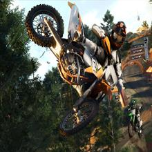The Crew 2 Motocross