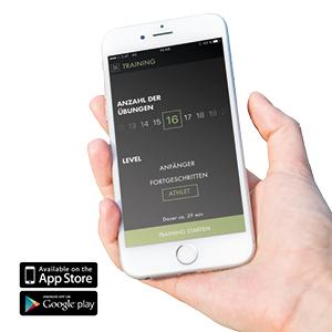 Blackroll App