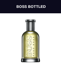 BOSS Bottled Eau de Toilette – Fragrance for Men 6.7 fl.oz.