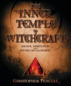Inner Temple of Witchcraft Cover