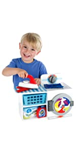 Pretend play;imagination;role play;toy for 3 year old;girl;boy;clothing