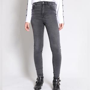 2ec36ee60889 Pimkie Jean skinny taille haute Femme  Amazon.fr  Vêtements et ...