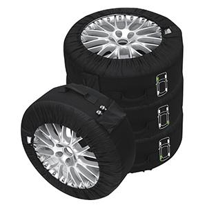 Sac pour pneus, hivernage, pneus, roues, pneus de voiture, pneus d'hiver, roues d'été.