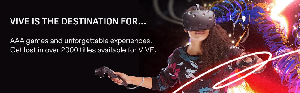 VIVE, HTC VIVE, vr, vr gaming, PC gaming, SteamVR, Steam, viveport, Fallout 4, Tilt Brush