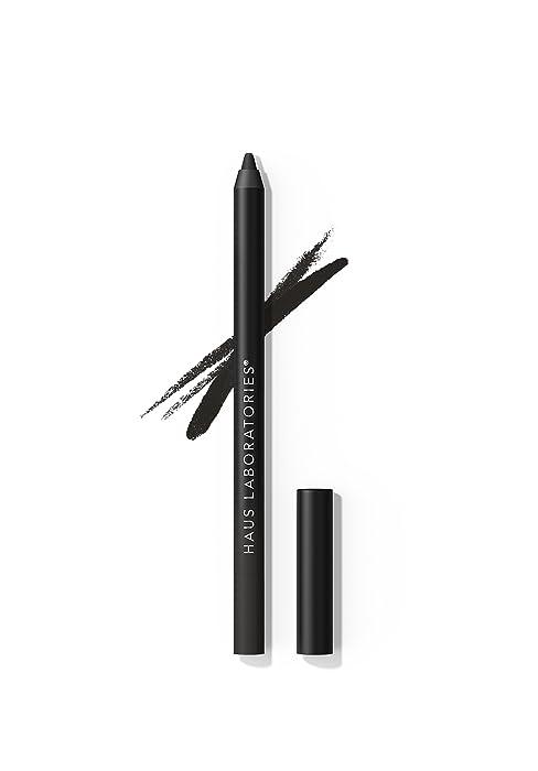 haus labs eyeliner, lady gaga eyeliner, haus laboratories eyeliner liquido, eyedentify gel eyeliner