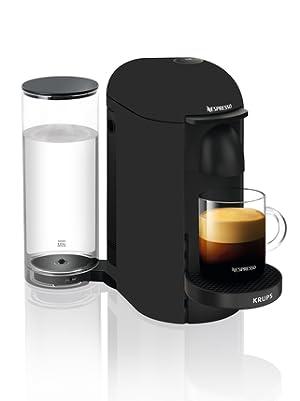 Krups Nespresso Vertuo YY3922FD Noir mat