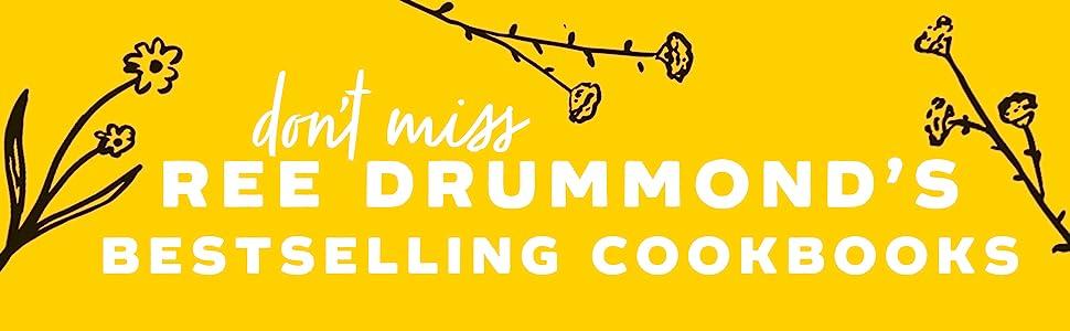 Pioneer Woman Cooks Ree Drummond