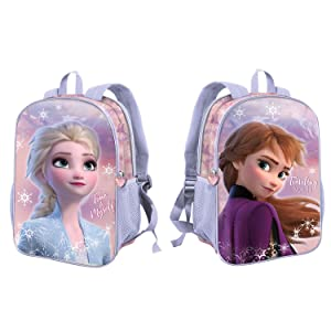 Frozen 2,frozen dos, frozen ii, mochilas, bolsos, bolsa, mochila, merendero, material escolar, wind
