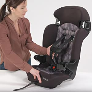 2 in 1 Booster Seat