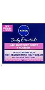 skincare; deodorant; moisturiser; face wash; facial; body lotion; scrub; sunscreen; sensitive skin;