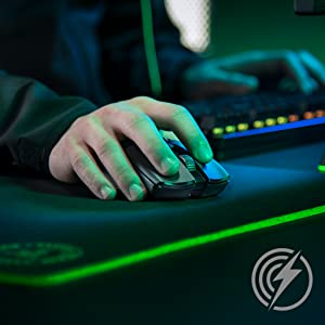 Razer Viper Ultimate Wiresless Gaming Mouse Esport