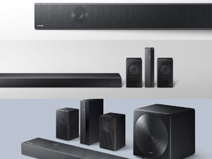 Next-Level Home Theater