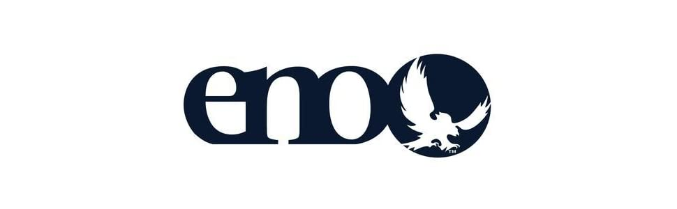 ENO Hammocks Eagles Nest Outfitters STICKER Decal New Rasta