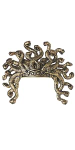 Medusa, Mythology, Greek, Roman, Gladiator, Stone, Snakes, Monster, Sexy Costume, Gorgon, Halloween