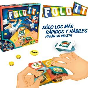 Goliath Toys- Fold it (70021) , color/modelo surtido: Amazon.es: Juguetes y juegos