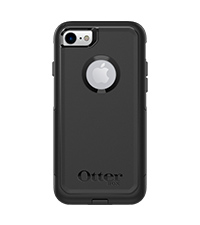 size 40 cabc6 78145 Amazon.com: OtterBox Defender Series Case for iPhone 8 & iPhone 7 ...