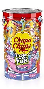Chupa Chups Megatin, 1000 Lollipops
