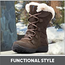 Functional Style