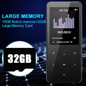 Large Memory