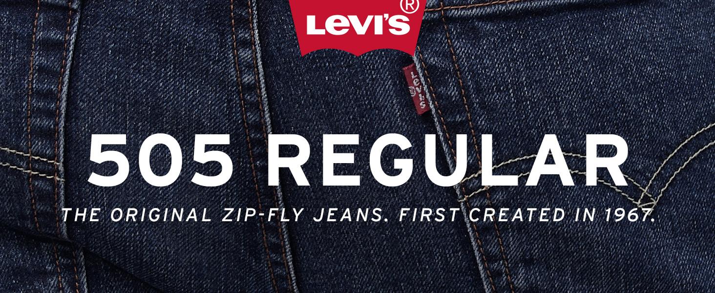 2 LEVI/'S 550 Relaxed 1 505 Regular /& 1 505 Straight Jeans Black Denim 32 x 32