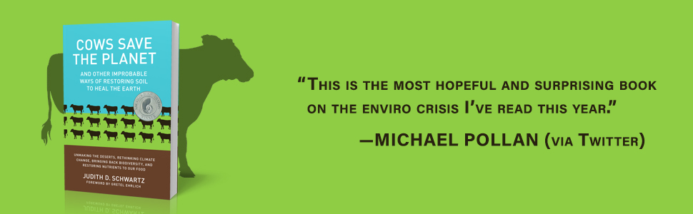 michael pollan, omnivore's dilemma, in defense of food, sixth extinction, soil, ecology