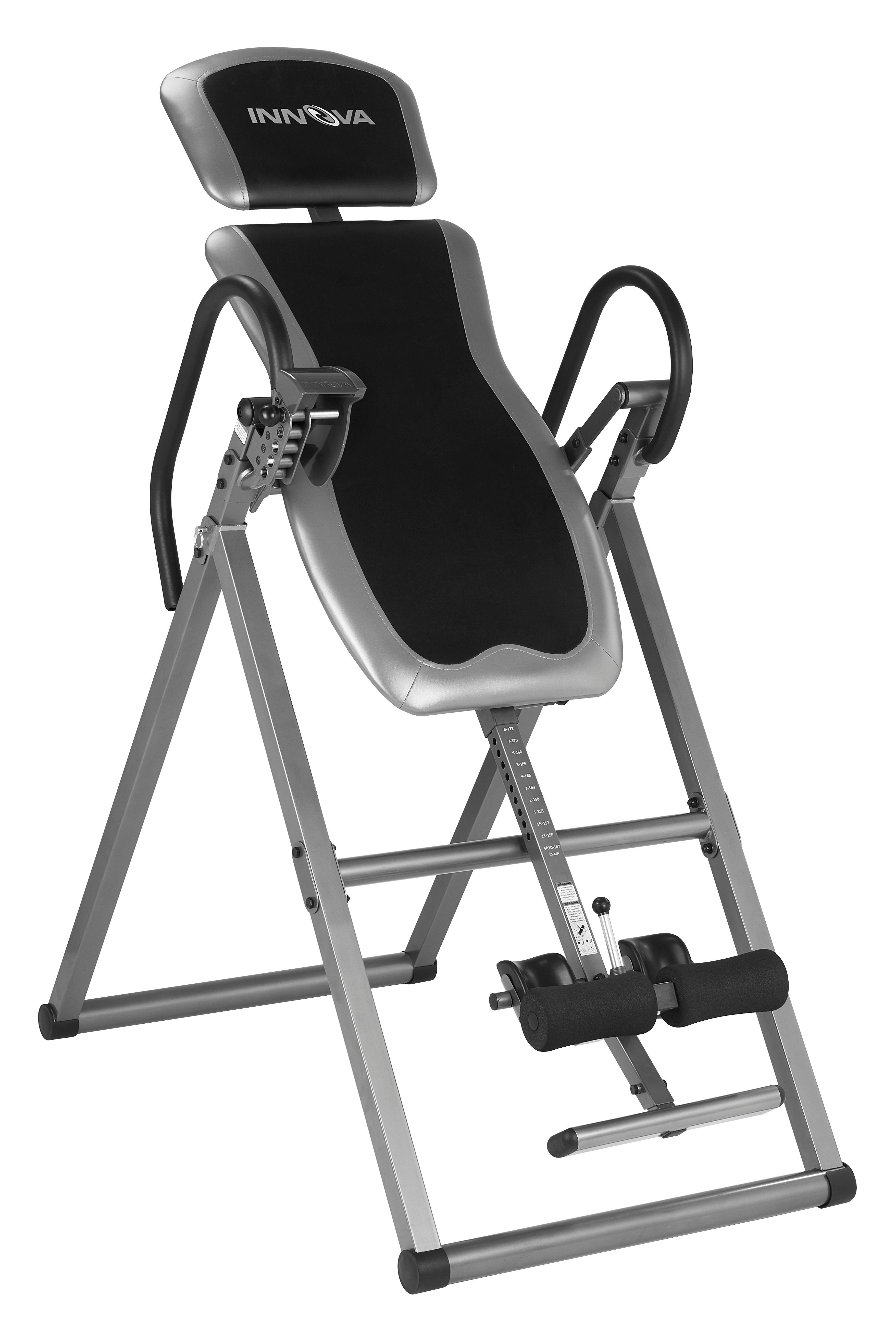 Amazon Com Innova Itx9600 Heavy Duty Inversion Therapy