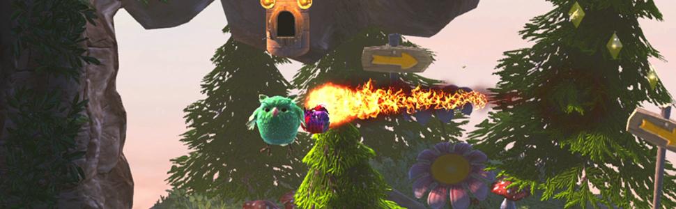 firebal;fire;shoot;enemy;enemies;goomba;link;legend of zelda