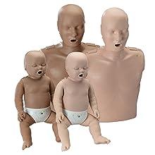 mcr-medical-prestan-take-2-cpr-training-manikins-kit