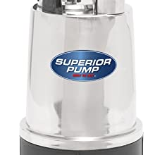Superior 91592 Motor
