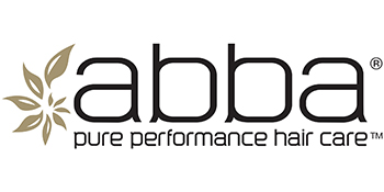 ABBA Pure Performance Professional Hair Care Products