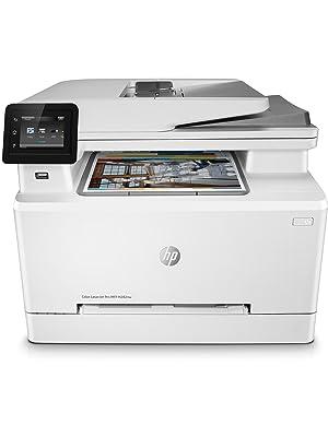 Impresora multifunción HP Color LaserJet Pro M282nw