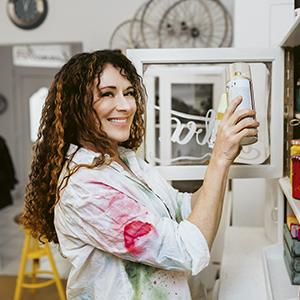 Martina Lammel, DIY, sei kreativ, ARD Buffet, Kreativprojekte, basteln, Bastelprojekte