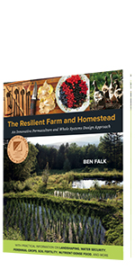 food security, resilience, permaculture, thinking in systems, grow, growing, organic