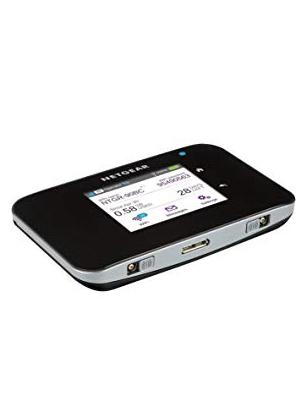 Hotspot Mobile NETGEAR AirCard AC810