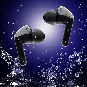 water proof headphone