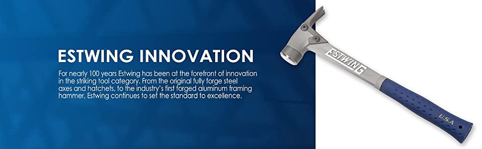 Al-pro, Aluminum Hammer, Estwing Aluminum