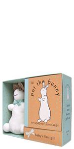 Pat the Bunny Book & Plush