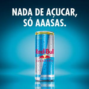 sugarfree, sugar free, sem açucar, red bull, energetico, asas, energia,