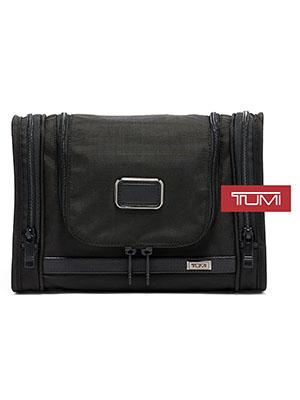 TUMI - Alpha 3 Hanging Travel Kit