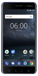 nokia, nokia mobile, android, android 9.0, android pie, nokia 6