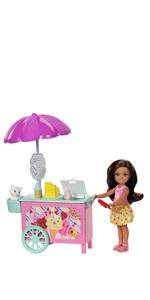 Amazon.es: Barbie - Muñeca Skipper hermana de Barbie ...