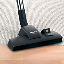 Amazon Com Miele Compact C1 Pure Suction Canister Vacuum