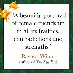 Raynor Winn, The Salt Path, Rachel Joyce, Miss Benson's Beetle